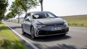 Volkswagen Golf 1.0 eTSI
